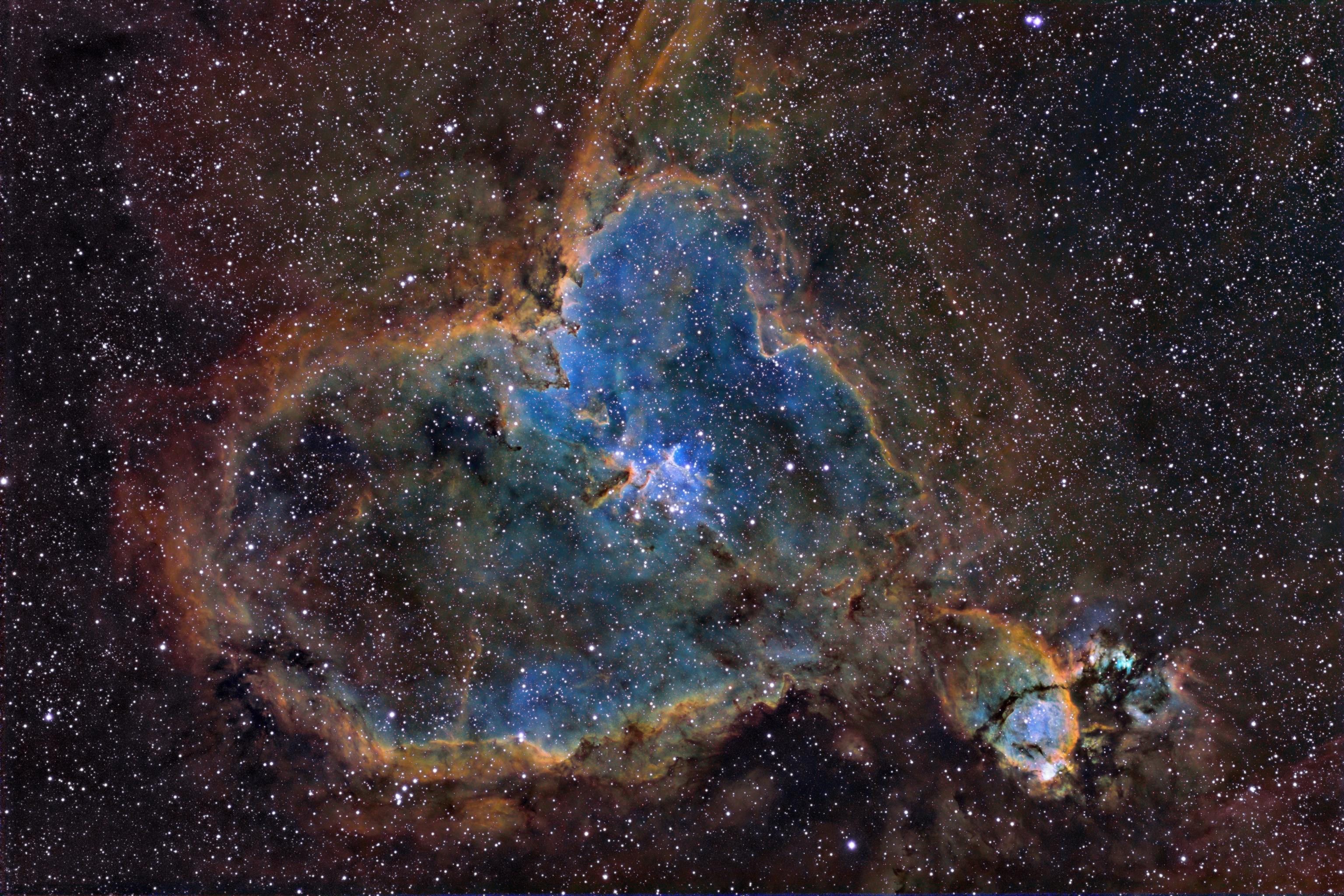 the by nebula heart mattwey - photo #33