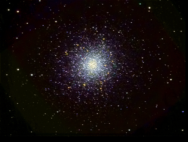 starcluster m13 - photo #35