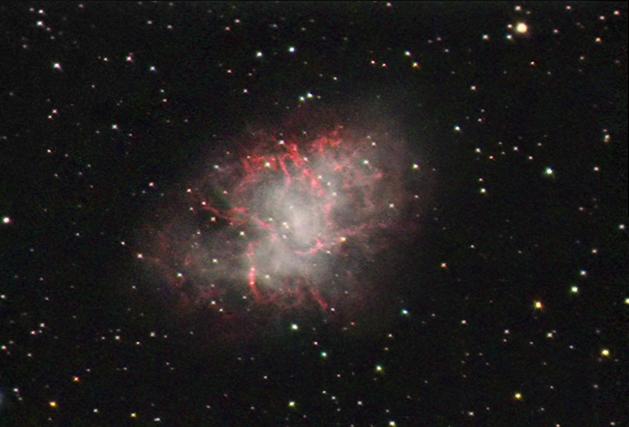 m1 crab nebula astronomy - photo #37